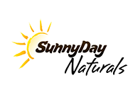 Sunny Day Naturals - Raw Natural Products Logo