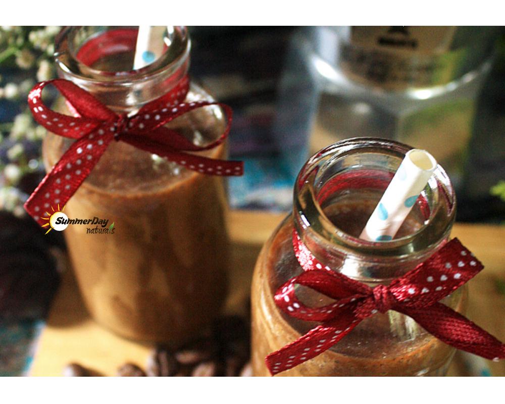 Almond Iced Coffee